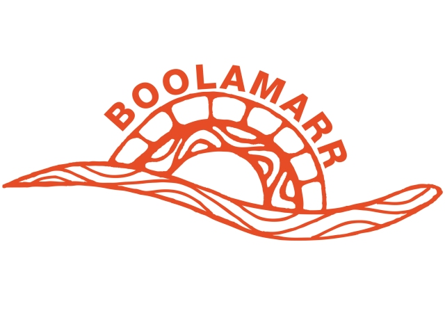 boolamarr logo